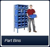 Part Bins