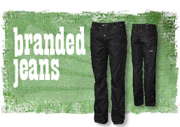 Branded Jeans