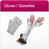 Gloves / Glovettes