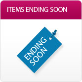 Items Ending Soon