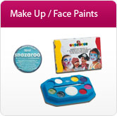 Make Up / Face Paints