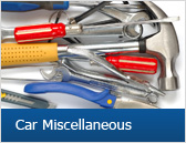 Car Miscellaneous