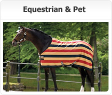 Equestrian &amp; Pet