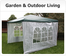 Garden &amp; Outdoor Living