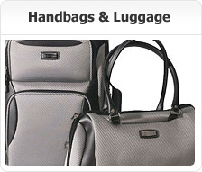 Handbags &amp; Luggage