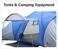 Tents &amp; Camping Equipment