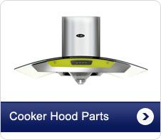Cooker Hood Parts