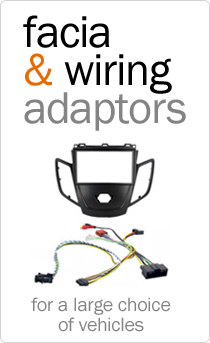 Facia Wiring Adaptors