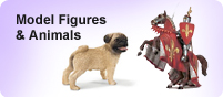 Model Figures & Animals