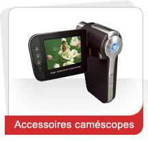 Accessoiries caméscopes