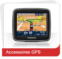 Accessoiries GPS