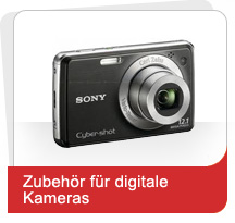 Etuis für digitale Kameras
