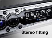 Stereo Fitting
