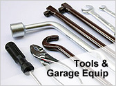Tools & Garage Equipment