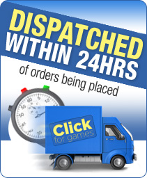 Next Day Delivery, Same Day Dispatch